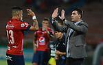 Independiente Medellín venció 2-1 a Jaguares. Fecha 16 Liga Águila I-2018.