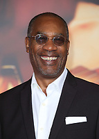 LOS ANGELES, CA - NOVEMBER 13: Joe Morton, at the Justice League film Premiere on November 13, 2017 at the Dolby Theatre in Los Angeles, California. Credit: Faye Sadou/MediaPunch /NortePhoto.com