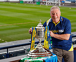 10.04.2018 William Hill Scottish Cup previews: Ally McCoist