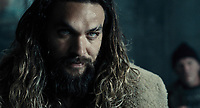 Justice League (2017) <br /> JASON MOMOA<br /> *Filmstill - Editorial Use Only*<br /> CAP/FB<br /> Image supplied by Capital Pictures