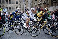 53rd Brabantse Pijl 2013..Philippe Gilbert (BEL)