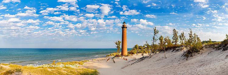 64795-03105 Little Sable Point Lighthouse near Mears, MI