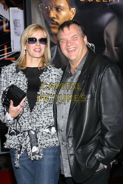 MEATLOAF.At the Collateral Premiere, held at the Orpheum Theatre, Los Angeles, CA, USA,.2nd August 2001.half length.**UK SALES ONLY**.Ref:JW-ADM.www.capitalpictures.com.sales@capitalpictures.com.©Capital Pictures.