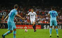 2018.08.20 La Liga Valencia CF VS Atletico de Madrid