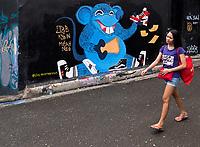 Street Photography, Cebu City, Philippines
