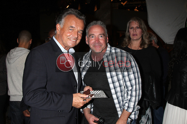 Ray Wise, Michael Fairman<br />