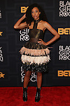 2016 BLACK GIRLS ROCK! Hosted by TRACEE ELLIS ROSS  Honors RIHANNA (ROCK STAR AWARD), SHONDA RHIMES (SHOT CALLER), GLADYS KNIGHT LIVING LEGEND AWARD), DANAI GURIRA (STAR POWER), AMANDLA STENBERG YOUNG, GIFTED & BLACK AWARD), AND BLACK LIVES MATTER FOUNDERS PATRISSE CULLORS, OPALL TOMETI AND ALICIA GARZA (CHANGE AGENT AWARD) HELD AT NJPAC