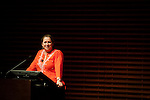 Abigail Disney Lecture at Stanford University, October 12th, 2011.