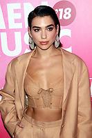 DEC 06 Billboard Women in Music 2018