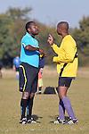22/10/2011 - ELT FC Vs Blackhorse Road FC - NELECFL - Wanstead Flats - London