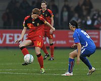 2012-04-04 Belgium - Iceland