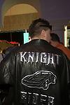 FSE Knight Rider