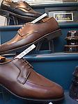Allen Edmonds Shoe Store, Midtown East, New York, New York