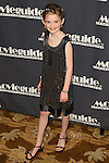 MORGAN LILY. Arrivals to the 18th Annual Movieguide Awards Gala at the Beverly Wilshire Four Seasons Hotel. Beverly Hills, CA, USA. February 23, 2010.