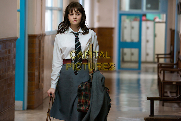 An Education (2009) <br /> Carey Mulligan<br /> *Filmstill - Editorial Use Only*<br /> CAP/KFS<br /> Image supplied by Capital Pictures