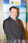 Patrick O'Driscoll from Valentia.