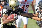 09-14-12 Beverly Hills vs Peninsula Varsity Football