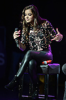 FORT LAUDERDALE FL - SEPTEMBER 15: Hailee Steinfeld performs during 97.3 Hits Sessions at Revolution on September 15, 2016 in Fort Lauderdale, Florida. Credit: mpi04/MediaPunch