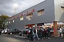 . Stevenage v Walsall - npower League 1 -  Lamex Stadium, Stevenage - 18th September, 2012. © Kevin Coleman 2012.