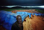 Refugee Camps of Rwanda and Burundi