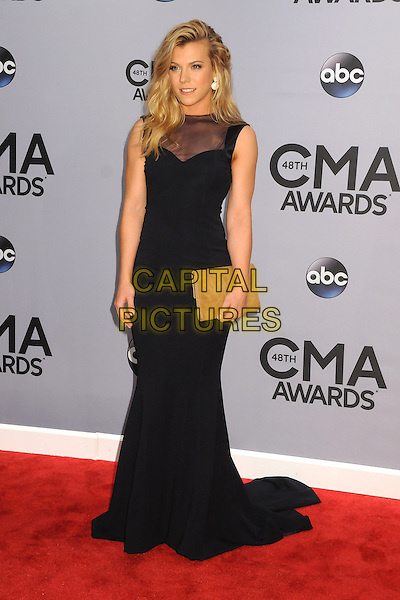 05 November 2013 - Nashville, Tennessee - Kimberly Perry, The Band Perry. 47th CMA Awards, Country Music's Biggest Night, held at Bridgestone Arena. <br /> CAP/ADM/BP<br /> &copy;BP/ADM/Capital Pictures