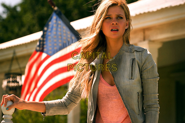 Nicola Peltz<br /> in Transformers: Age of Extinction (2014) <br /> *Filmstill - Editorial Use Only*<br /> CAP/FB<br /> Image supplied by Capital Pictures