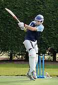 Luke Butterworth - Cricket Scotland