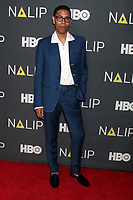 LOS ANGELES - JUL 27:  Steven Canals at the NALIP 2019 Latino Media Awards at the Dolby Ballroom on July 27, 2019 in Los Angeles, CA