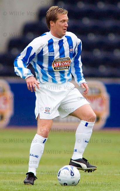 Gary Locke, Kilmarnock.stock season 2005-2006.pic willie vass