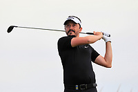 Mike Lorenzo-Vera (FRA) on the 15th during Round 4 of the Irish Open at LaHinch Golf Club, LaHinch, Co. Clare on Sunday 7th July 2019.<br /> Picture:  Thos Caffrey / Golffile<br /> <br /> All photos usage must carry mandatory copyright credit (© Golffile | Thos Caffrey)