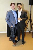 Bryan Marricco, Rakan Khalil
