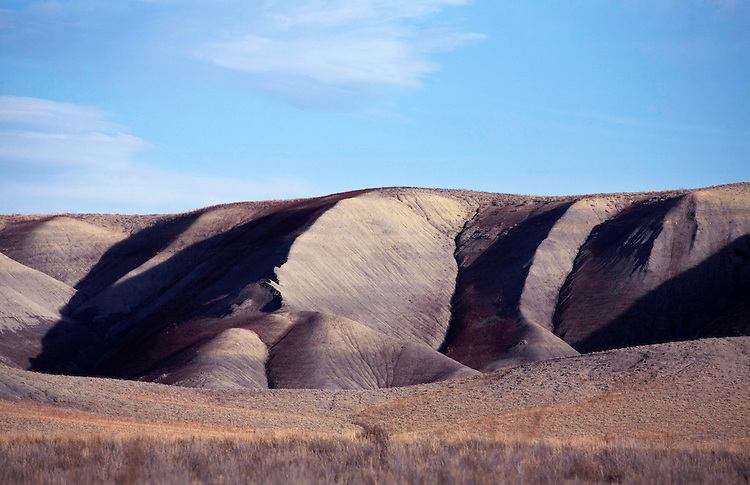 Volcanic sand dunes in Staircase Escalante National Monument © Carli Davidson