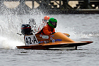 42-A   (Outboard Hydroplanes)