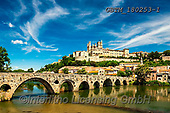 Tom Mackie, LANDSCAPES, LANDSCHAFTEN, PAISAJES, photos,+Beziers, Europa, Europe, European, France, Languedoc, Occitanie, Pont Vieux, River Orb, blue skies, bridge, bridges, building+, buildings, cathedral, cirrus, cloud, clouds, cloudscape, horizontal, horizontals, reflection, reflections, river, riverside+water, water's edge, weather,Beziers, Europa, Europe, European, France, Languedoc, Occitanie, Pont Vieux, River Orb, blue sk+ies, bridge, bridges, building, buildings, cathedral, cirrus, cloud, clouds, cloudscape, horizontal, horizontals, reflection+,GBTM180253-1,#l#, EVERYDAY