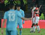 Santa Fe 1 - 0 Nacional | Fecha 19, Torneo Clausura Colombiano 2015 |  Estadio Nemesio Camacho El Campín, Bogotá.
