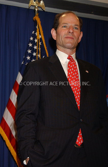 WWW.ACEPIXS.COM . . . . . ....November 8, 2006, New York City. ....Gov. George Pataki (R) and Governor-Elect Eliot Spitzer hold a joint press conference. ....Please byline: KRISTIN CALLAHAN - ACEPIXS.COM.. . . . . . ..Ace Pictures, Inc:  ..(212) 243-8787 or (646) 769 0430..e-mail: info@acepixs.com..web: http://www.acepixs.com
