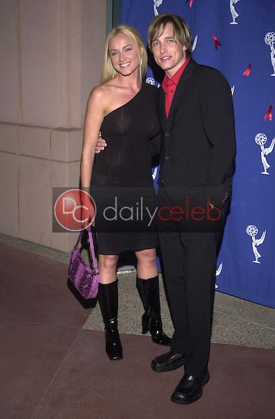 Jennifer O'Dell and Jay Kenneth Johnson