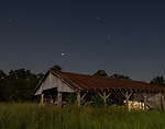 Stars, Lightning and Nightscapes