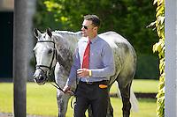 2-AUS-RIDERS: 2014 IRL-Tattersalls International Horse Trial