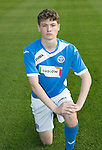 St Johnstone Academy Under 15&rsquo;s&hellip;2016-17<br />Harris Chater<br />Picture by Graeme Hart.<br />Copyright Perthshire Picture Agency<br />Tel: 01738 623350  Mobile: 07990 594431