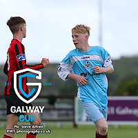 Galway Cup 2019, Friday, Day 3 / 9.8.19 / Drom, Salthill Devon, Co. Galway / <br /> <br /> Copyright Steve Alfred/rwt-photography.co.uk