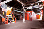 23/06/2000 Blackpool FC Bloomfield Road Ground..West stand internal, north section.....© Phill Heywood.