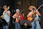 DC Stage, Kaohsiung -- 2 ACRES PLOWED performing live at the DC Stage.<br /> <br /> Rockin' the house with some good ol' country music!
