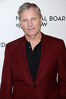 NEW YORK, NY - JANUARY 08: Viggo Mortensen at The National Board of Review Annual Awards Gala at Cipriani in New York City on January 8, 2019. <br /> CAP/MPI99<br /> ©MPI99/Capital Pictures