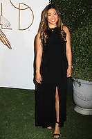 Jenna Ushkowitz<br /> at LoveGold Honors Academy Award Nominee Lupita Nyong'o, Chateau Marmont, Los Angeles, CA 02-26-14<br /> David Edwards/DailyCeleb.Com 818-249-4998