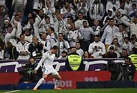 2018.02.10 La Liga Real Madrid CF VS Real Sociedad