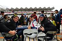 #50 LARBRE COMPETITION (FRA) LIGIER JSP217 GIBSON LMP2 ERWIN CREED (FRA) ROMANO RICCI (FRA) KEIKO IHARA (JPN)