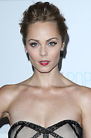 BEVERLY HILLS, CA - JANUARY 12: Laura Vandervoort at the NBC Universal 71st Annual Golden Globe Awards After Party held at The Beverly Hilton Hotel on January 12, 2014 in Beverly Hills, California. (Photo by David Acosta/Celebrity Monitor)