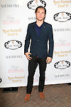 LOS ANGELES - APR 27: Luke Benward at Ryan Newman's Glitz and Glam Sweet 16 birthday party at the Emerson Theater on April 27, 2014 in Los Angeles, California