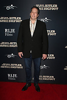 """04 February 2019 - Hollywood, California - Patrick Ewald. """"The Man Who Killed Hitler and Then the Bigfoot"""" Los Angeles Premiere held at Arclight Hollywood. Photo Credit: Faye Sadou/AdMedia"""